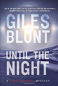 Until the Night (The John Cardinal Crime Series)