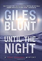 Until the Night (The John Cardinal Crime Series)