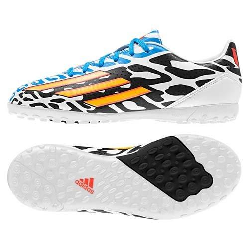 Adidas F10 TF J (Messi) M18375