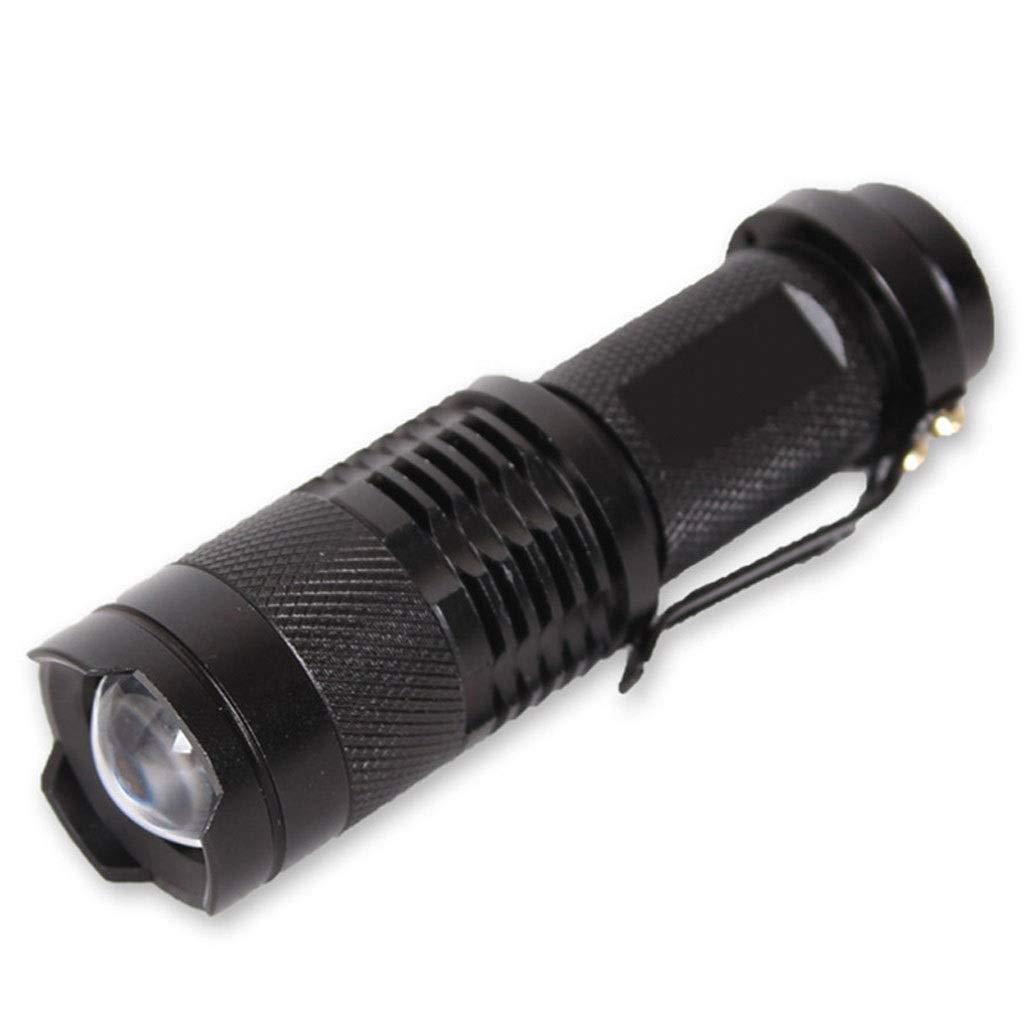 ME- ME- ME- Outdoor-Taschenlampe, Taschenlampe 5W 300 Lumen Reichweite 500 Meter 135.000cd Outdoor-Taschenlampe B07P2HV3CT Taschenlampen Mode 96ed98