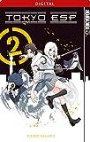 Tokyo ESP 02: Kapitel 5-9 (German Edition)