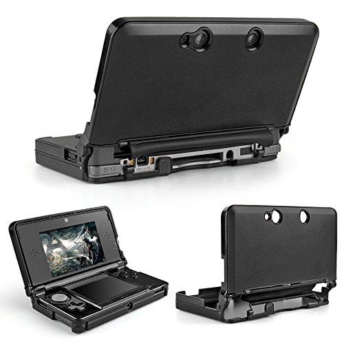TNP 3DS Case Black Protective