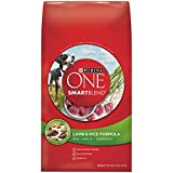 Purina ONE SmartBlend Lamb Rice Formula Dry Dog