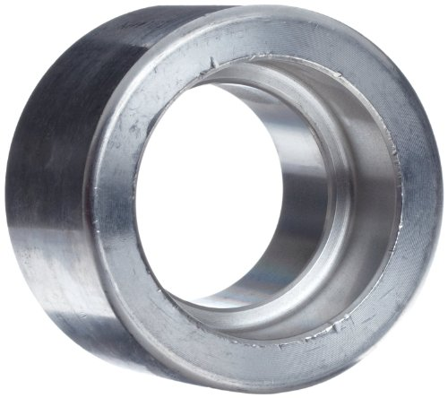 L forged stainless steel pipe fitting insert