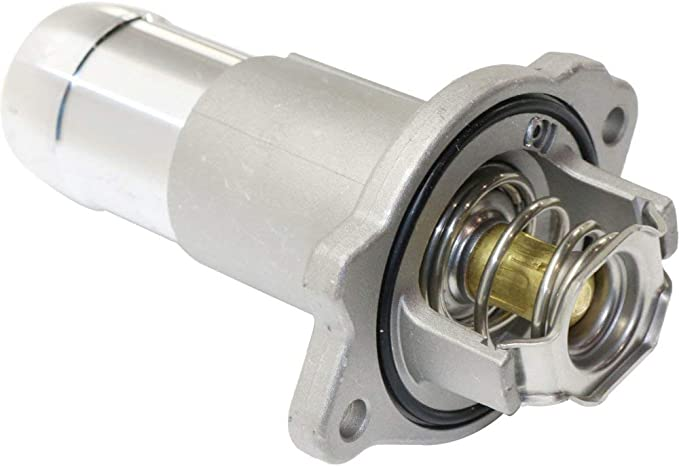 Thermostat Housing compatible with Chevy Colorado//Canyon 04-12 and Gasket