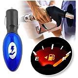 Bitblin Fuel Power Assistant Ahorrador de Combustible, Azul