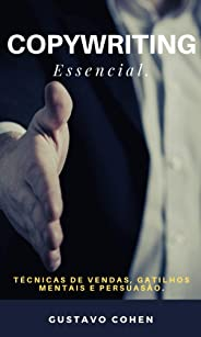 COPYWRITING Essencial: Técnicas de vendas, Gatilhos Mentais e Persuasão.