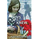 The Boys We Knew (The Secret of Their Midnight Tears Book 2)