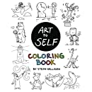 Art to Self Coloring Book