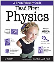 Head First Physics Front Cover