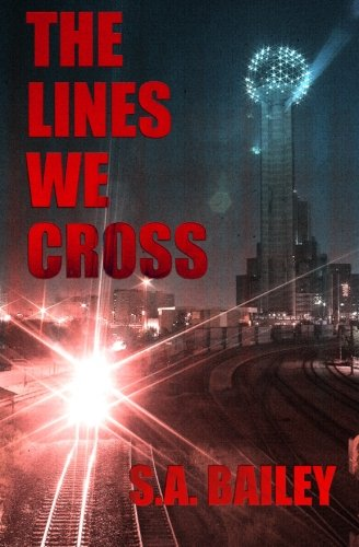 Download The Lines We Cross PDF