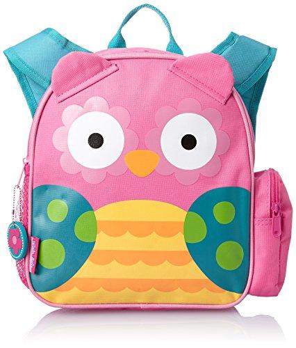Stephen Joseph Mini Sidekick Backpack Owl