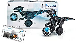 WowWee Miposaur with Rechargeable Power Pack