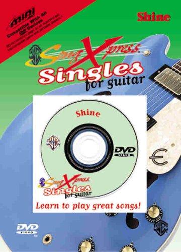 Singles for Guitar Shine (Songxpress)