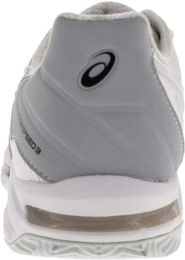 Amazon.com   Asics Mens Gel-solution Speed 3 Clay Tennis ...