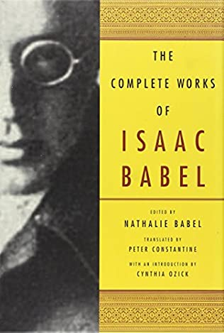 book cover of The Complete Works of Isaac Babel