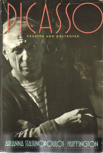 Picasso by Arianna Stassinopoulos Huffington