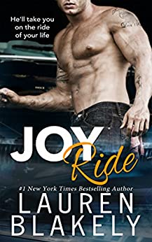 Joy Ride by [Blakely, Lauren]