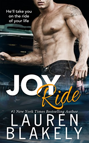(Joy Ride (Big Rock Book 5))