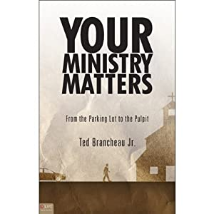 Your Ministry Matters Audiobook