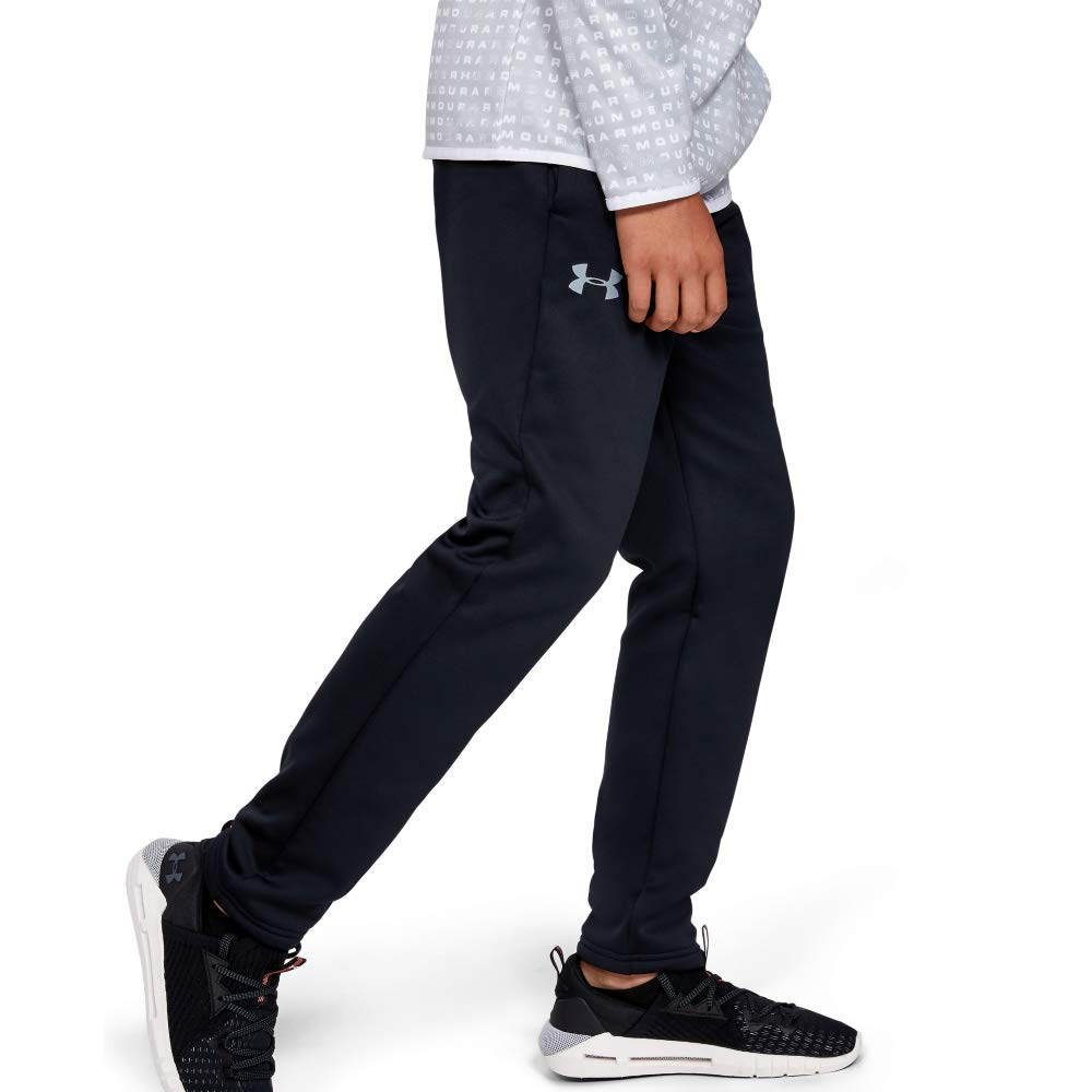 Under Armour Boys Armour Fleece Pants