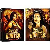 Relic Hunter: Season 1 and Season 2 (DVD)