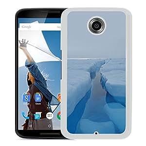 Unique DIY Designed Cover Case For Google Nexus 6 With Greenland Nature Mobile Wallpaper (2) Phone Case