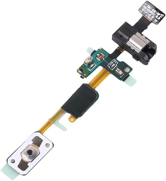Replacement for Samsung Galaxy J7 2016 Prime G610 G610M Earphone Audio Jack Flex Cable Connector Ribbon Replacement