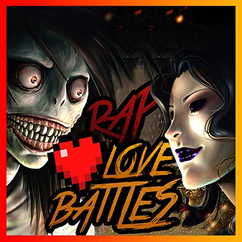 Jeff the Killer X Jane the Killer - Love Battles (Jeff The Killer X Jane The Killer)