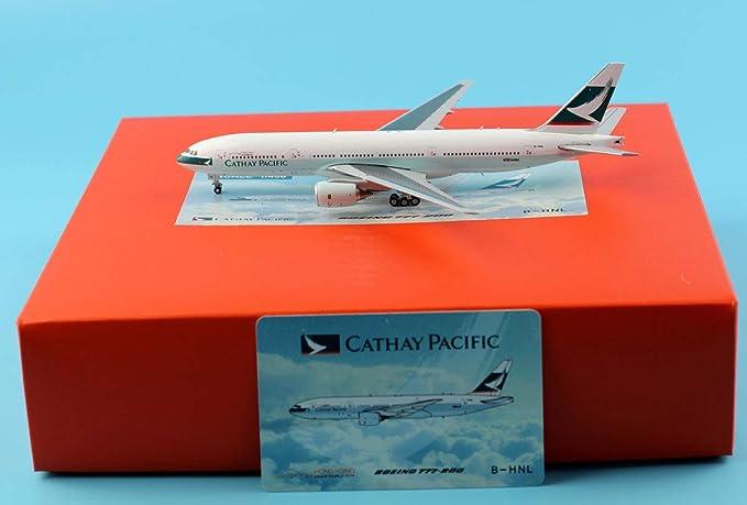 Jcwings jcew 221N005-1//200 Cathay Dragon Airbus A321NEO Reg B-DGPS avec support