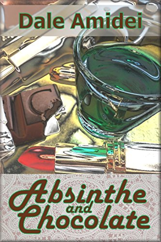 Absinthe and Chocolate (Boone