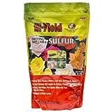 VPG Fertilome BAC377 4Lb Dusting Wet Sulfur