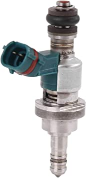 labwork-parts New 6pcs Fuel Injectors for Lexus 250 GS300 IS250 23250-31020 Mark Brown