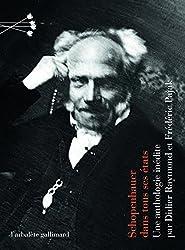 Schopenhauer dans tous ses états