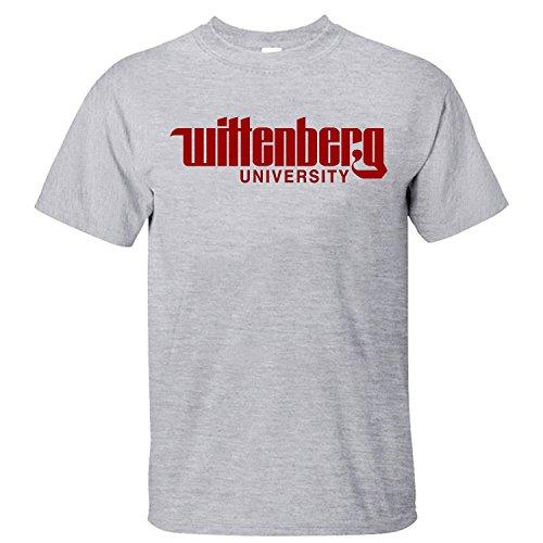 Wittenberg University - 3