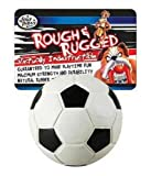 Four Paws Soccer Ball with Bell, 2.75-Inch, My Pet Supplies
