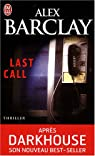 Last Call par Barclay