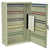 Sealey SKC100D Deep Cabinet with 100 Key Capacity