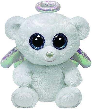 Ty Beanie Babies Halo the Bear