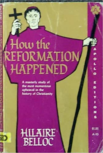 HOW THE REFORMATION HAPPENED EBOOK