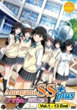 Amagami SS + Plus (TV 1 - 13 End) DVD
