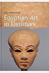Egyptian Art in Denmark Hardcover