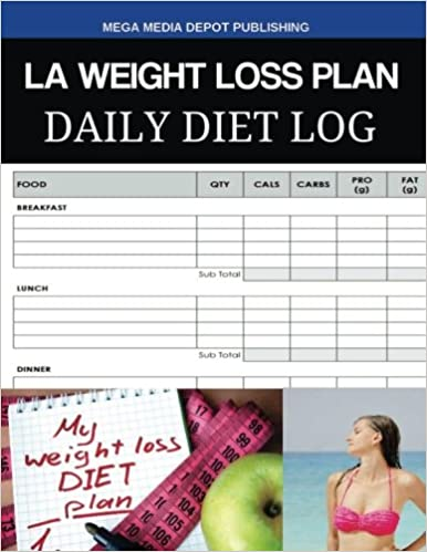 daily weight loss meal plan