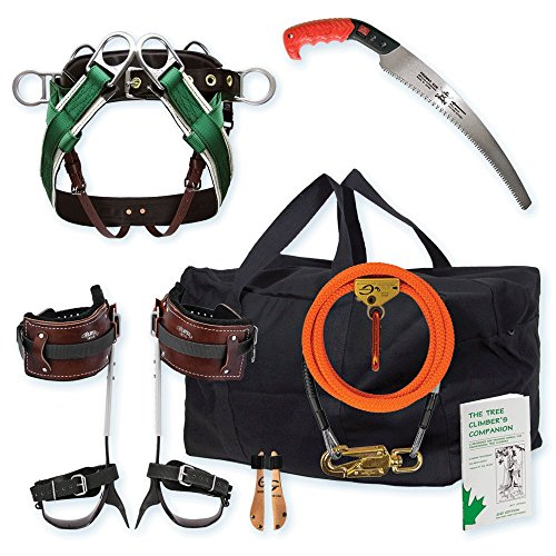 Entry-Level Spur Kit (Size: Small)
