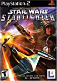 Star Wars Episode 1: Starfighter (PS2)