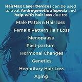 HairMax Laser Cap for Hair Growth PowerFlex 272