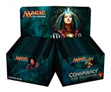 MTG Magic the Gathering Conspiracy Take the Crown Booster Box