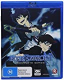 Blue Exorcist Complete Series [Blu-ray]