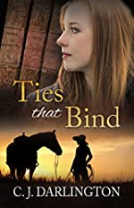 Ties that Bind (Thicker than Blood series Book 3)