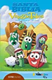 Santa Biblia VeggieTales NVI: Crece en tu fe y aprende al estilo VeggieTales (Spanish Edition)